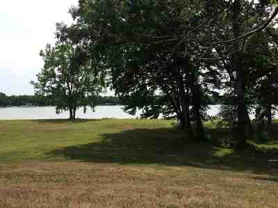 Jackson County Residential Lots & Land For Sale: Browns Lake Rd