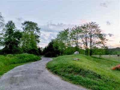 Brooklyn MI Residential Lots & Land For Sale: $82,500