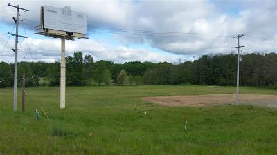 Jackson County Commercial Lots & Land For Sale: 3430 Sargent Rd