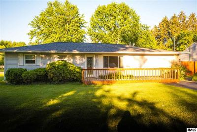 Clarklake Single Family Home Contingent - Financing: 9489 Hyde