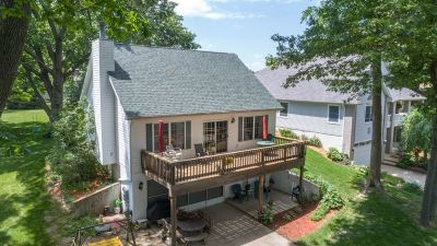 Single Family Home Contingent - Financing: 2346 Tecumseh