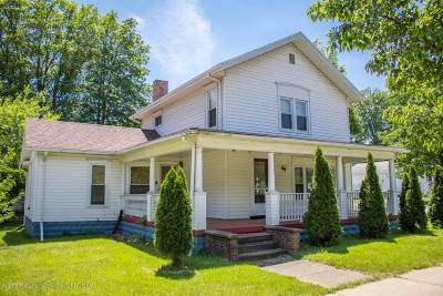 Single Family Home For Sale: 213 W Bellevue