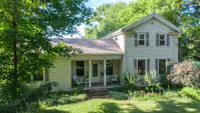 Single Family Home Contingent - Financing: 11242 Devereaux Rd