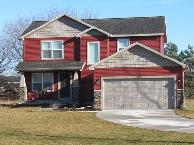 Single Family Home For Sale: 102 Bentwood Dr