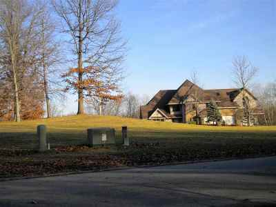 Single Family Home For Sale: 2028 Scenic Hills Drive