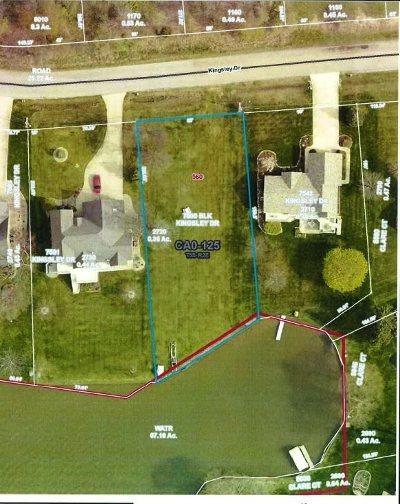 Residential Lots & Land For Sale: Lot 272 Kingsley Dr