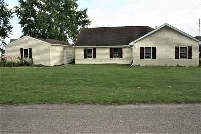 Single Family Home For Sale: 415 Washington Dr