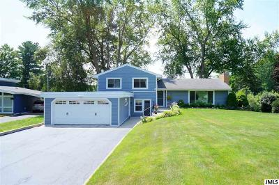 Concord MI Single Family Home For Sale: $279,900