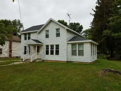 Single Family Home Contingent - Financing: 320 E Main St
