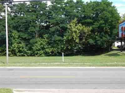 Jackson County Commercial Lots & Land For Sale: West Ave