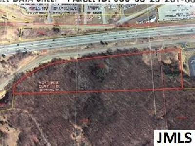 Jackson County Commercial Lots & Land For Sale: Lot C 0 Blake Rd