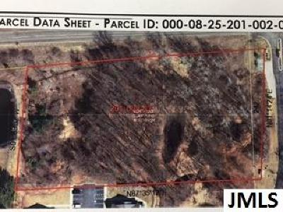 Jackson County Commercial Lots & Land For Sale: Lot D 0 Blake Rd