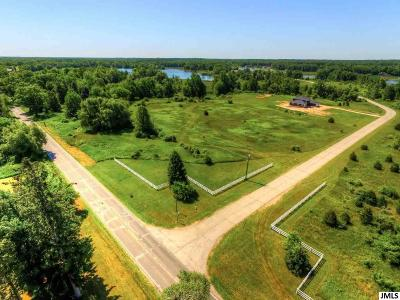 Jackson MI Residential Lots & Land For Sale: $65,000