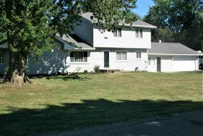 Single Family Home For Sale: 5145 Kay Dr