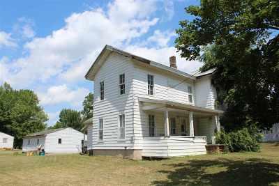 Leslie Multi Family Home For Sale: 410 Mill St