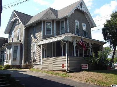 Jackson MI Multi Family Home For Sale: $78,000