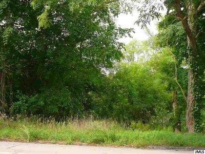 Residential Lots & Land For Sale: V/L Ann Arbor Rd