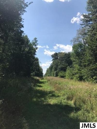 Parma MI Residential Lots & Land For Sale: $360,000