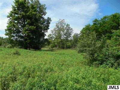 Jackson County Residential Lots & Land For Sale: 1237 Kimmel Rd