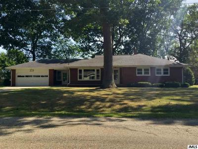 Single Family Home For Sale: 231 Eastlawn