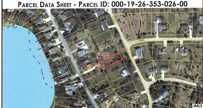 Residential Lots & Land For Sale: 116 Ivanhoe Dr