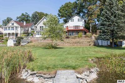 Jackson MI Single Family Home For Sale: $244,500