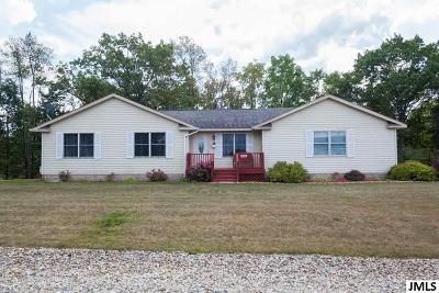 Single Family Home For Sale: 1221 Annadan Ct