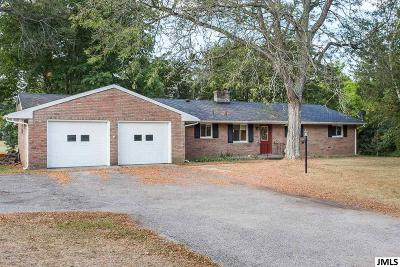 Single Family Home For Sale: 619 Hinckley Blvd
