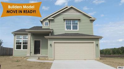 Single Family Home For Sale: 4175 Erika Dr