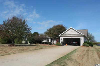 Jackson County Condo/Townhouse Contingent - Financing: 10520 Keane Dr