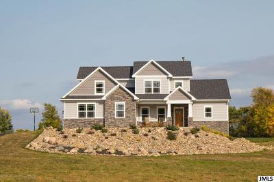 Mason Single Family Home For Sale: 2755 S Edgar Rd
