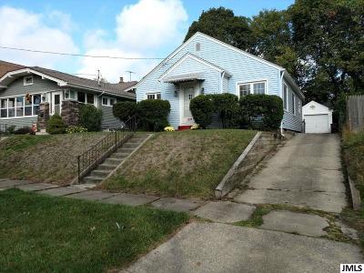 Jackson Single Family Home For Sale: 1208 Hamlin Pl