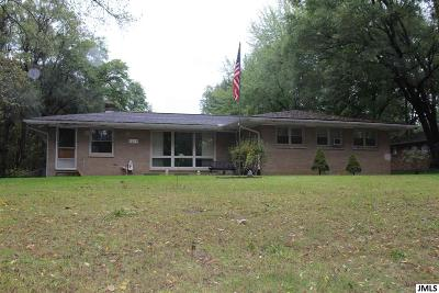 Single Family Home For Sale: 5014 Huggins