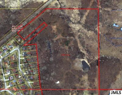 Jackson MI Residential Lots & Land For Sale: $199,000