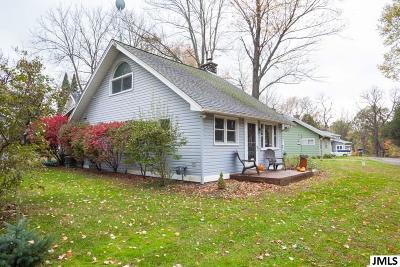 Gregory MI Single Family Home Contingent - Financing: $213,800