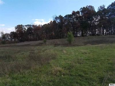 Jackson County Residential Lots & Land For Sale: Vl Weir Rd