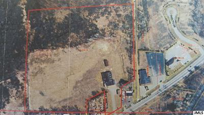 Jackson County Commercial Lots & Land Contingent: 4100 Ann Arbor Rd
