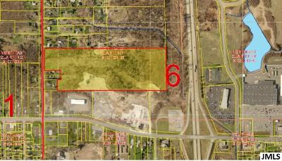Jackson County Commercial Lots & Land For Sale: Page Ave