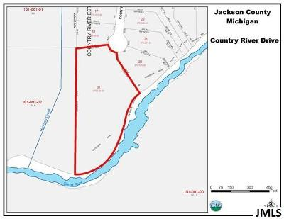 Jackson County Residential Lots & Land For Sale: Lot 19 Country River Dr