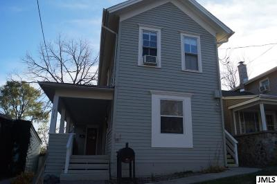 Jackson MI Multi Family Home For Sale: $57,900