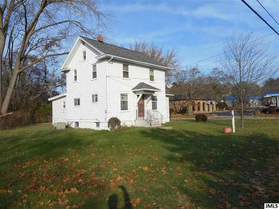 Jackson Single Family Home For Sale: 902 W High St