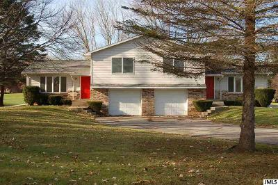 Spring Arbor Multi Family Home Contingent - Financing: 2962 S Dearing Rd