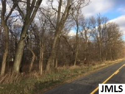 Residential Lots & Land For Sale: W Ingalls Rd