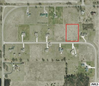 Residential Lots & Land For Sale: 1820 Liberty Woods