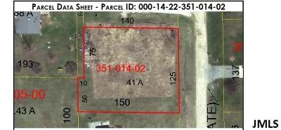 Residential Lots & Land For Sale: Hessler