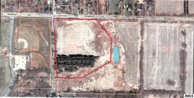 Parma MI Residential Lots & Land For Sale: $139,900