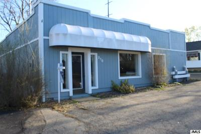 Commercial/Industrial For Sale: 210 E McDevitt