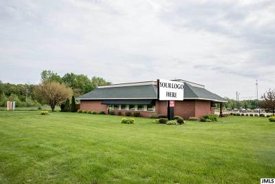 Commercial Lease For Lease: 9039 S Meridian Rd