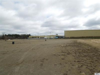 Jackson County Commercial Lots & Land For Sale: 1445 E Parnall