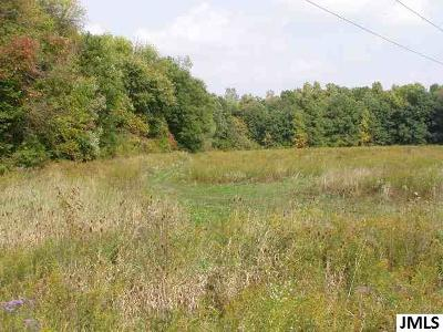 Jackson MI Residential Lots & Land For Sale: $369,000